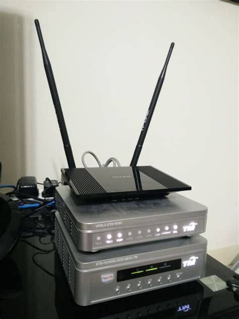 Router Wifi Unifi Unifi Replacement Wifi Router Tp Link Tl Wn841hp Settings My World View