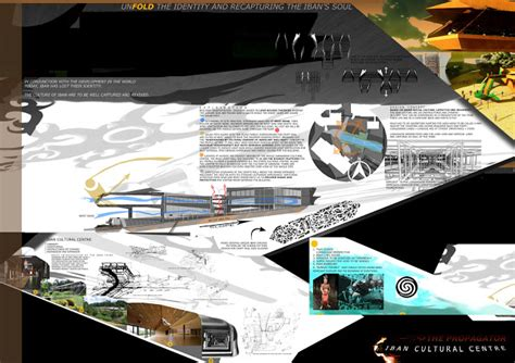 Architectural Design Sheets Sheet Composition Design Volvoab