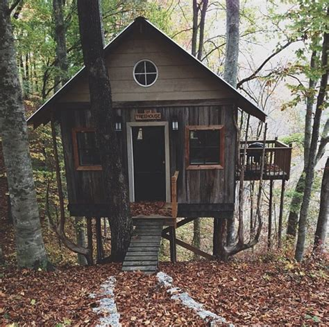Treehouse Cabins by Treehouse Cabin Tiny Homes