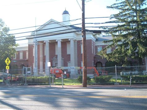Marlboro Courthouse Search Marlboro Md Historic Courthouse Construction Photo Picture Image