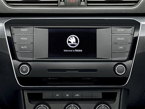 radio swing worldwide la nouvelle škoda superb connectivit 233 škoda