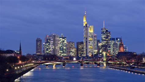 co frankfurt am atrakcje frankfurtu nad menem co zwiedzić
