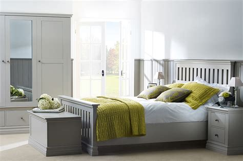 annecy painted bedroom furniture corndell furniture