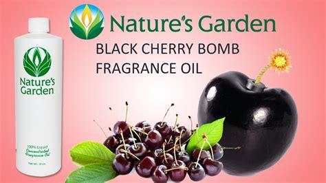 Natures Garden Coupon by Black Cherry Bomb Fragrance Natures Garden