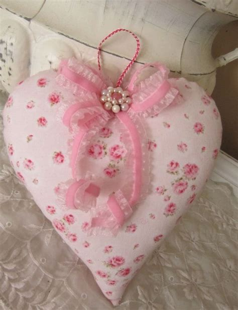 shabby chic heart all things vintage pinterest
