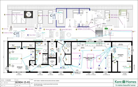 interior design electrical layout building small on north avenue 24 lighting plan