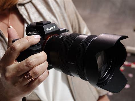 Kamera Digital Sony Exmor mantab kamera digital mirrorless sony a7r iii terbaru