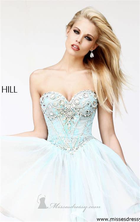 short hair sherri hill sherri hill 21156 dress missesdressy com