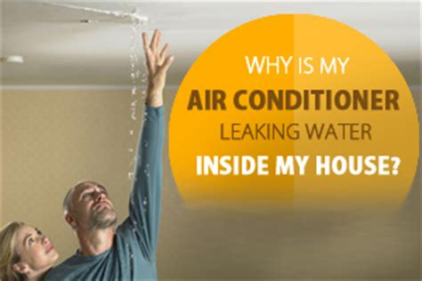 Air Conditioner Leaking Water In House by Air Pictures Of House House Pictures