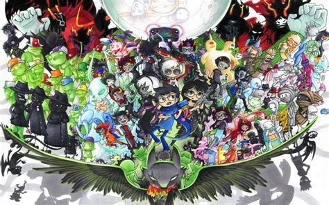 homestuck wallpaper homestuck fans wallpaper 28129701