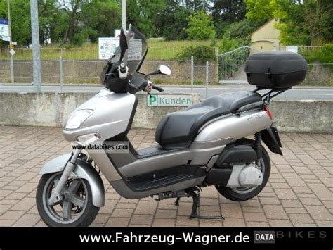 2003 Yamaha Vercity 300 Scooter Tires New Inspection New