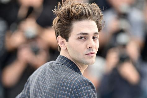 xavier manuel actor 5 reasons why xavier dolan is the most talented young