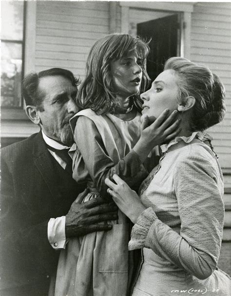the biography of helen keller in miracle worker victor jory patty duke and inga swenson in quot the miracle
