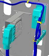 data highway end of line resistor cascadia obd 16