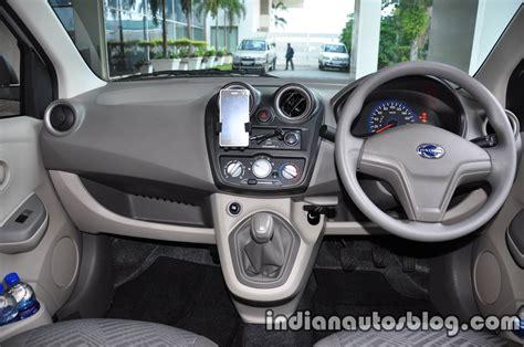 Karpet Karet Datsun Go Plus review datsun go