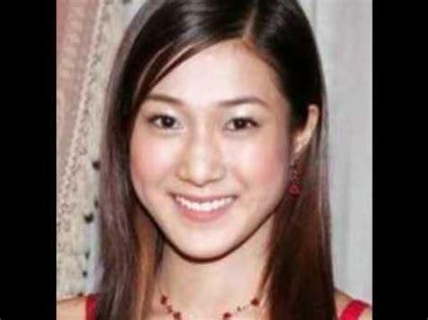 hong kong tvb actress 2018 slideshow of tvb hong kong actresses youtube