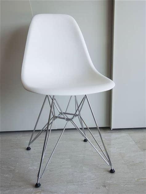 sedie vitra sedia eames plastic chair dsr vitra