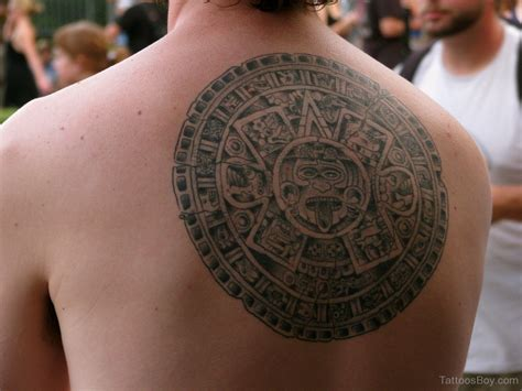 aztec wrist tattoos aztec tattoos designs pictures page 4