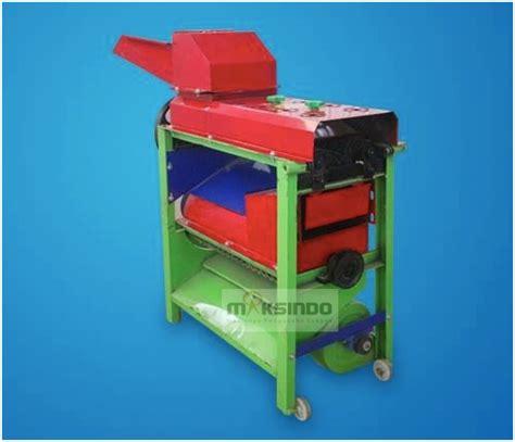 Harga Mesin Pemipil Jagung Listrik mesin pengupas jagung listrik jgu55 agrowindo agrowindo