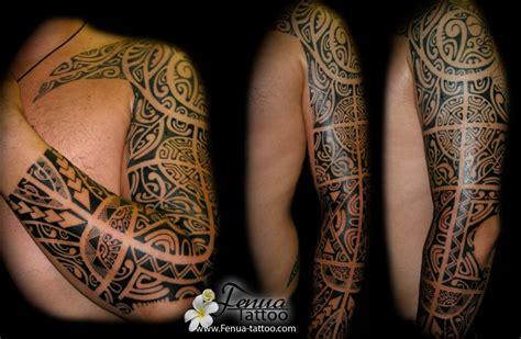 tahitian tattoo tattoo polyn 233 sien tribal sur le mollet ajout de photo de tatouage polyn 233 sien tatouage