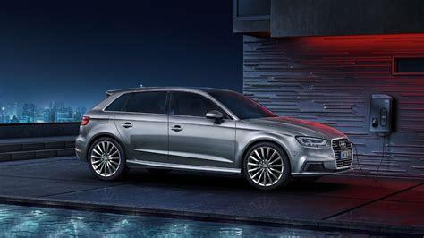 Audi Atlanta by Audi A3 Etron Atlanta