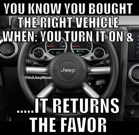 fake jeep meme 17 best images about beep beep it s a jeep on pinterest