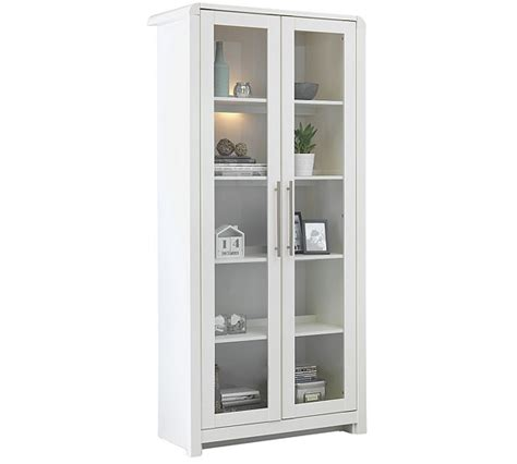 Display Units Living Room Argos Buy Of House Elford Display Unit White At