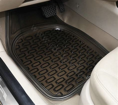 Car Plastic Floor Mats by Buy Wholesale Clear Pvc Plastic Universal Vehicle