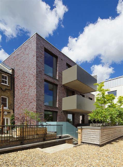 Apartments Compton Compton Apartments In Clerkenwell 2 E Architect