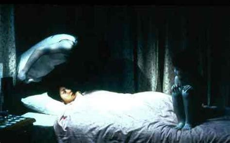 scary movie bedroom scene 25 of the most terrifying films ever made wales online