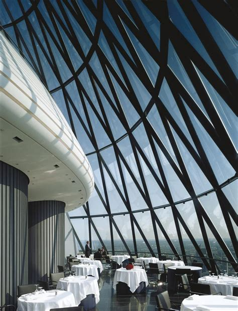 30 st mary axe foster partners