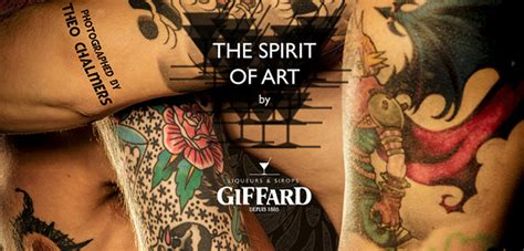 bartender tattoos bar news bartender portraits celebrate spirit of