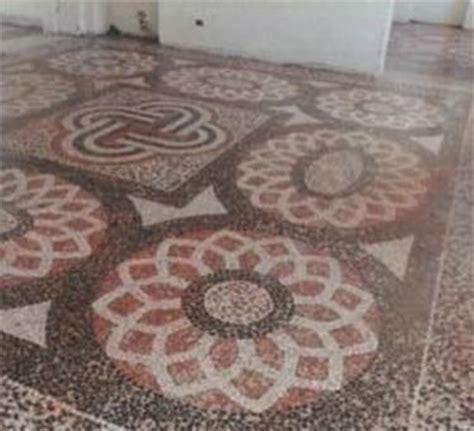 posa in opera pavimento posa in opera pavimenti in graniglia pavimentazioni
