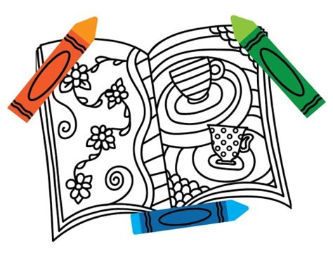 coloring books for adults crayons coloring books prove crayons aren t just for