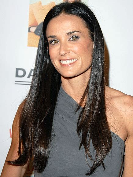 damy moore hair colour at home young demi moore photos