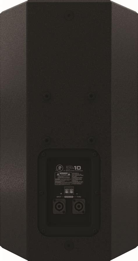 Speaker Pasif Bose speaker pasif mackie ip 10