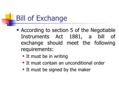 section 1 negotiable instruments law promissory note