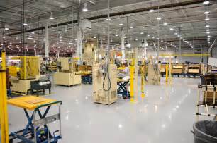 Production Plant Ge Lighting S Hendersonville Plant Delivers Quality