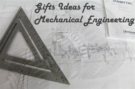 5 best gifts for mechanical engineers and engineering