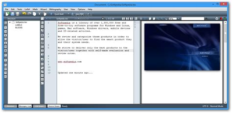 latex software full version free download download texmaker 5 0 2