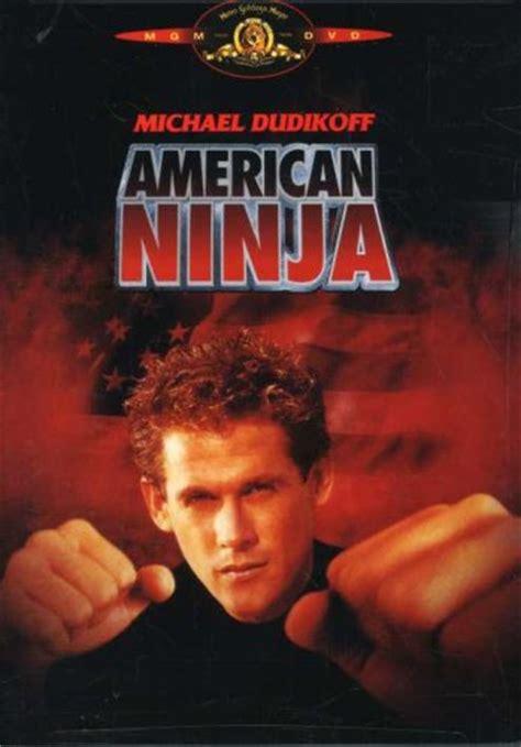 film ninja american screen junkies