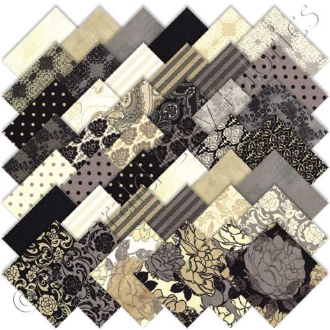 Moda Black Dress Quilt Pattern by The 40 Best Images About Black Dress Quilts On