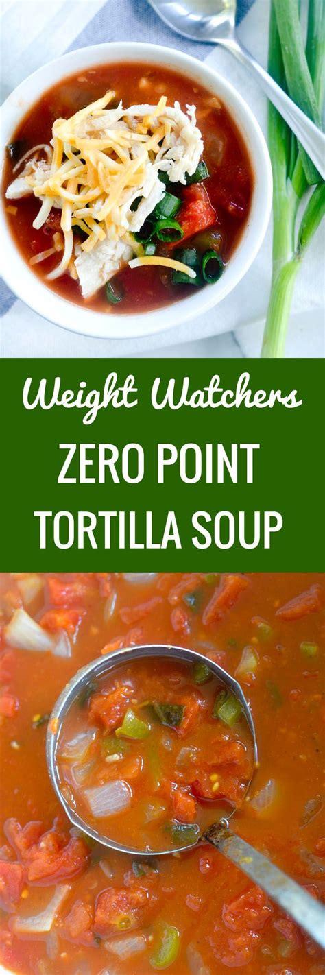 weight watchers 0 point soup recipe best 25 weight watchers chicken ideas on