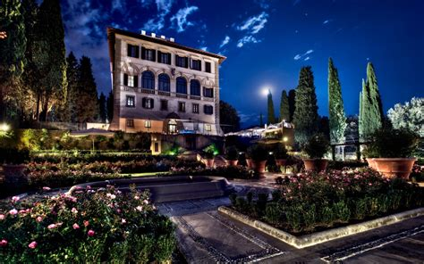 the best hotels in italy
