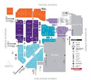 canada mall store map mayfair shopping centre located in