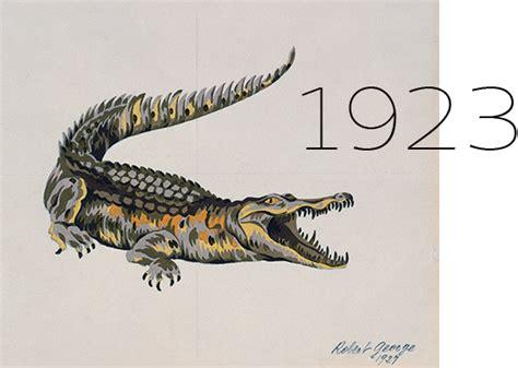 Lacoste Original 1927 Kanvas lacoste l histoire d une marque iconique lacoste