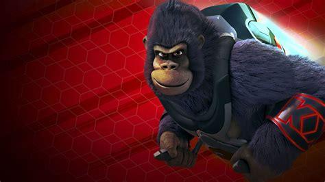 Kulkas Volitron kong king of the apes season two renewal for netflix