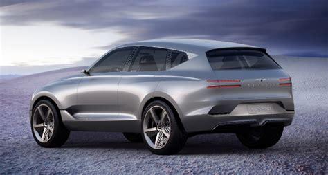 2019 Genesis Suv Price by 2019 Hyundai Genesis Suv Colors Release Date Redesign