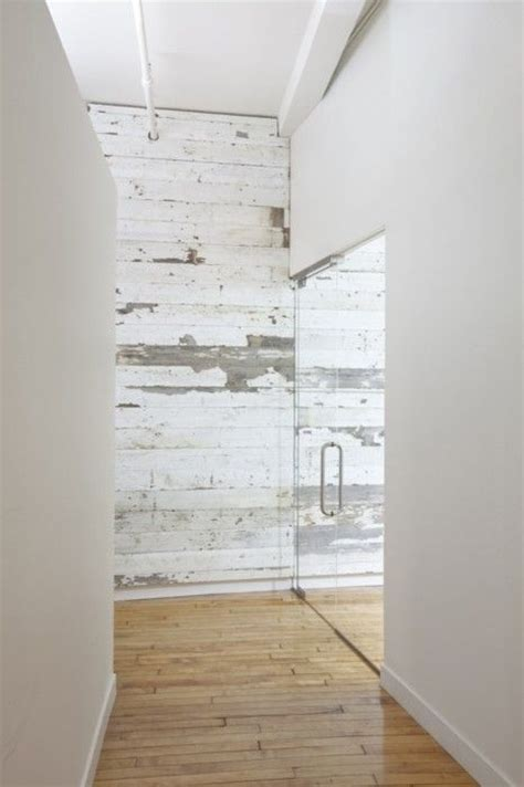 Whitewash Interior Walls by 34 Relaxed White Wash Wood Walls Designs Digsdigs