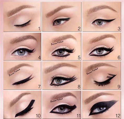 Best Eye Liner best eyeliner styles for small eyeliner designs tips